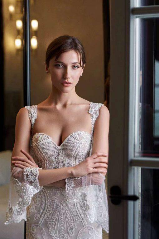 Pollardi 歐洲來的品牌禮服
